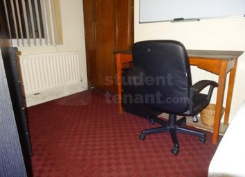 Thumbnail 2 bed shared accommodation to rent in Bedford Street, Coventry, West Midlands