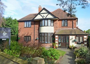 Thumbnail 7 bedroom detached house for sale in Shipton Road, York