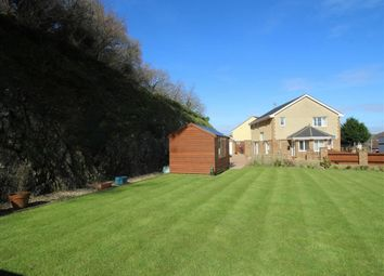Thumbnail 4 bed detached house for sale in Bircham View, Plymouth