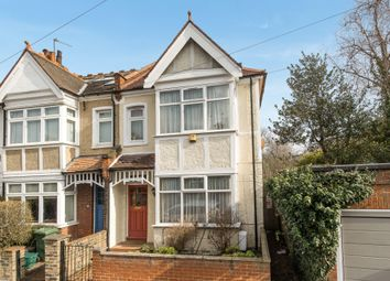 Thumbnail 3 bed end terrace house for sale in Cannon Hill Lane, London