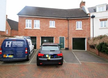 Thumbnail 2 bed mews house to rent in Bridge View, Greenhithe