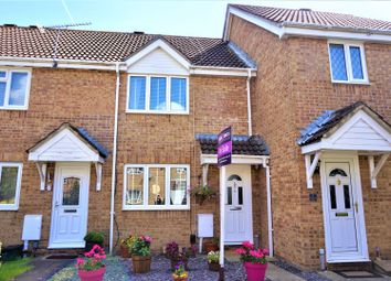 Thumbnail 2 bed terraced house for sale in Wetherby Court, Downend