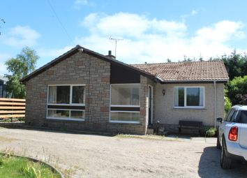 Thumbnail 2 bed bungalow to rent in The Blairs, Blairdaff, Inverurie, Aberdeenshire