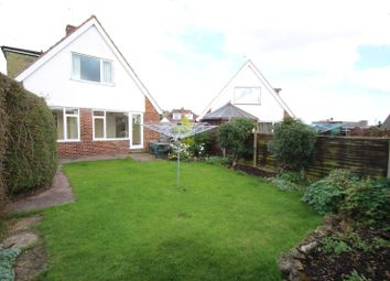 Thumbnail 4 bedroom bungalow to rent in Bramley Crescent, Bearsted, Maidstone