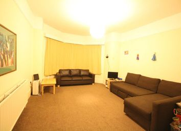 Thumbnail 1 bed flat to rent in DSS Welcome - Lodge Lane, North Finchley