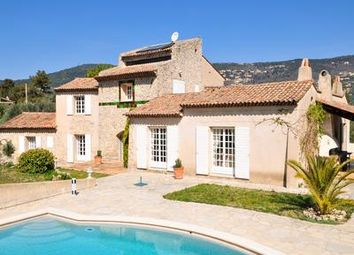 Thumbnail 4 bed villa for sale in Peymeinade, Alpes-Maritimes, France