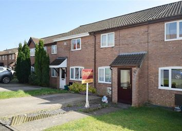 Thumbnail 2 bed terraced house for sale in Clos Creyr, Llantwit Fardre, Pontypridd