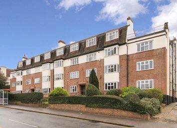 Thumbnail 2 bed flat to rent in Wentworth Court, St Marks Hill