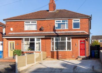 Thumbnail 3 bed semi-detached house for sale in Lighthurst Lane, Chorley