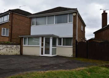 Thumbnail 3 bedroom detached house for sale in London Heights, Dudley