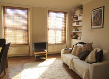 Thumbnail 1 bed flat to rent in Masbro Road, London