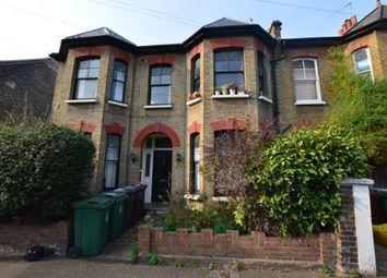 Thumbnail 2 bedroom flat to rent in Westbury Road, Walthamstow