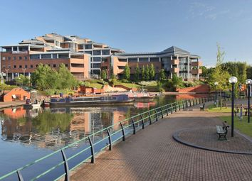Thumbnail 1 bedroom flat for sale in Waterfront West, Brierley Hill