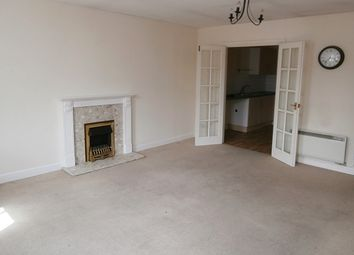 Thumbnail 1 bed flat to rent in Victoria Place, Newton Abbot