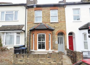 Thumbnail 3 bedroom terraced house to rent in Woodlands Road, Enfield