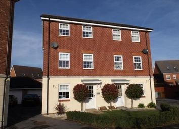 Thumbnail 3 bed property to rent in Clonners Field, Stapeley, Nantwich