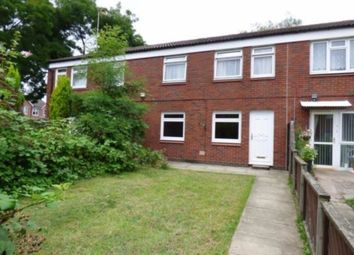 Thumbnail 1 bedroom flat for sale in Cottage Farm Road, Keresley, Coventry