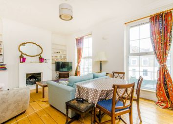 Thumbnail 2 bed maisonette for sale in Halliford Street, Islington