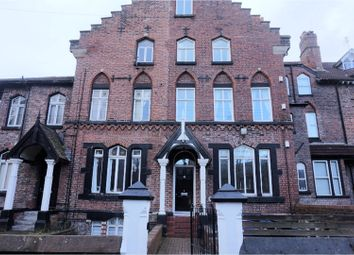 Thumbnail 2 bed flat to rent in East Albert Road, Liverpool