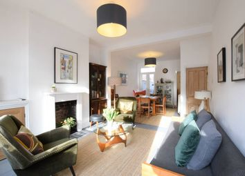 Thumbnail 2 bed terraced house for sale in Bowler Street, Levenshulme, Manchester, Lancashire