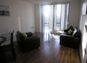 Thumbnail 1 bedroom flat to rent in Milliners Wharf, Manchester City Centre, Manchester