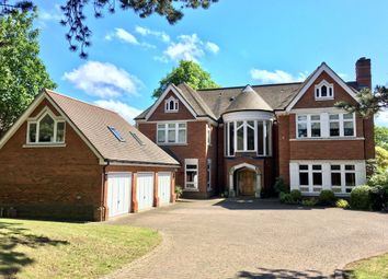 Thumbnail 8 bed detached house for sale in Woodlands Road, Bickley, Bromley