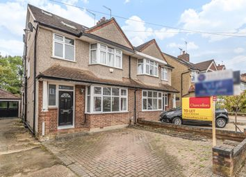 Thumbnail 4 bed semi-detached house to rent in Pinner HA5,