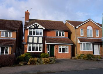 Thumbnail 4 bedroom detached house to rent in Edwin Panks Road, Hadleigh, Ipswich, Suffolk