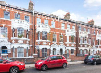 Thumbnail 3 bedroom flat to rent in Mazenod Avenue, West Hampstead, London