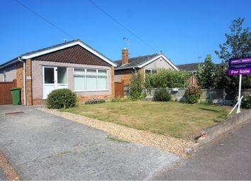 Thumbnail 2 bed detached bungalow for sale in Ffordd Derwen, Rhyl