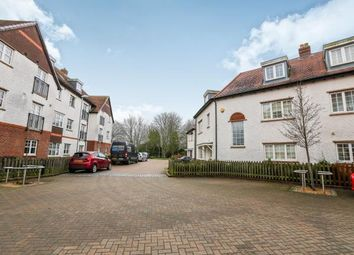 Thumbnail 1 bed flat for sale in Bowyer Drive, Letchworth Garden City, Hertfordshire