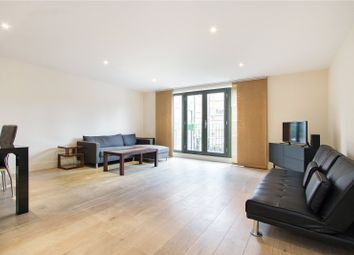 Thumbnail 2 bed flat for sale in Disney Place, London