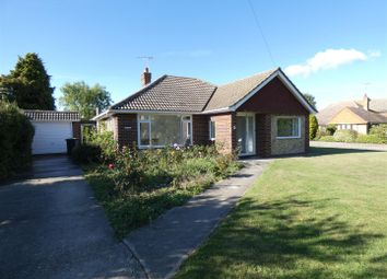 Thumbnail 3 bed detached bungalow to rent in Ham Shades Lane, Whitstable