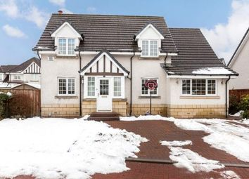 Thumbnail 4 bedroom detached house for sale in Balmoral Drive, Bishopton, Renfrewshire