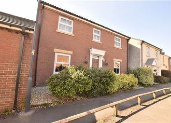 Thumbnail 4 bed detached house for sale in Cloverdale Drive, Longwell Green