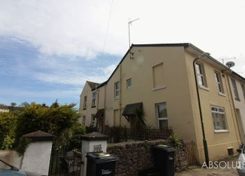 Thumbnail 2 bed property to rent in Parkfield Road, Torquay