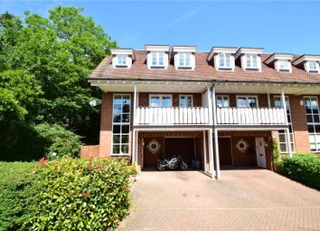 Thumbnail 3 bed end terrace house for sale in Southbank, Hextable, Kent