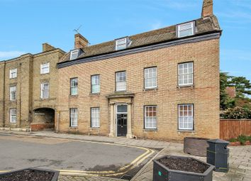 Thumbnail 2 bed flat for sale in High Street, Huntingdon