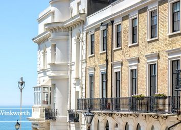 3 bed maisonette for sale in Belgrave Place, Brighton, East Sussex BN2