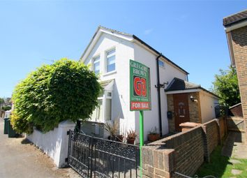 3 bed detached house for sale in Townsend Road, Ashford, Surrey TW15