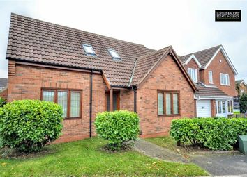 Thumbnail 3 bed property for sale in Defender Drive, Grimsby