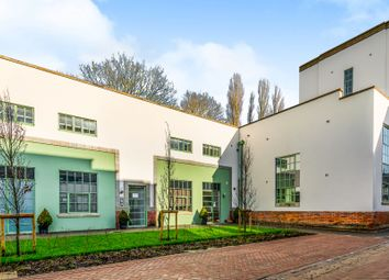 Thumbnail 2 bed flat for sale in Fitzgerald Road, Northampton