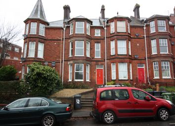 Thumbnail 8 bed terraced house for sale in Blackall Road, Exeter