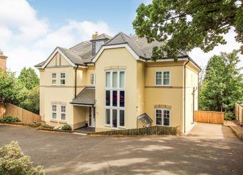 Thumbnail Flat for sale in Peachfield Road, Malvern