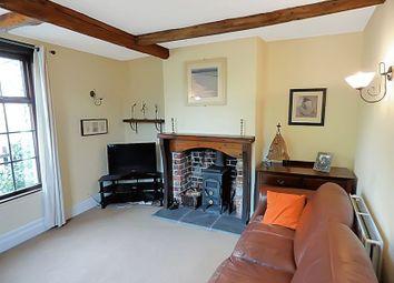 Thumbnail 4 bed cottage for sale in Breck Road, Poulton-Le-Fylde