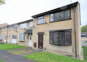 Thumbnail 3 bedroom terraced house for sale in Southdown Close, Heaton Norris, Stockport
