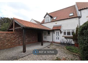Thumbnail 3 bed end terrace house to rent in Manor Fields, West Ella, Hull