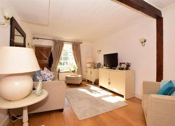 High Banks, Loose, Maidstone, Kent ME15. 2 bed terraced house