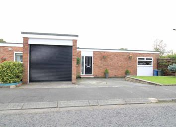 Thumbnail 3 bed semi-detached bungalow for sale in Dawlish Place, Chapel House, Newcastle Upon Tyne