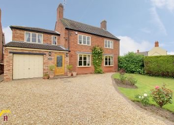 5 bed detached house for sale in Greenside, Rampton, Retford DN22